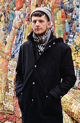 Денис Голивец
