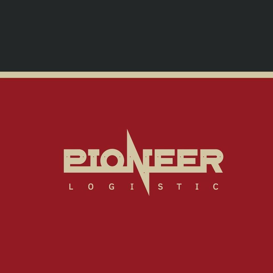 Скульптуры Pioneer Logistic